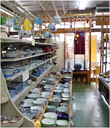 かのうや陶器店